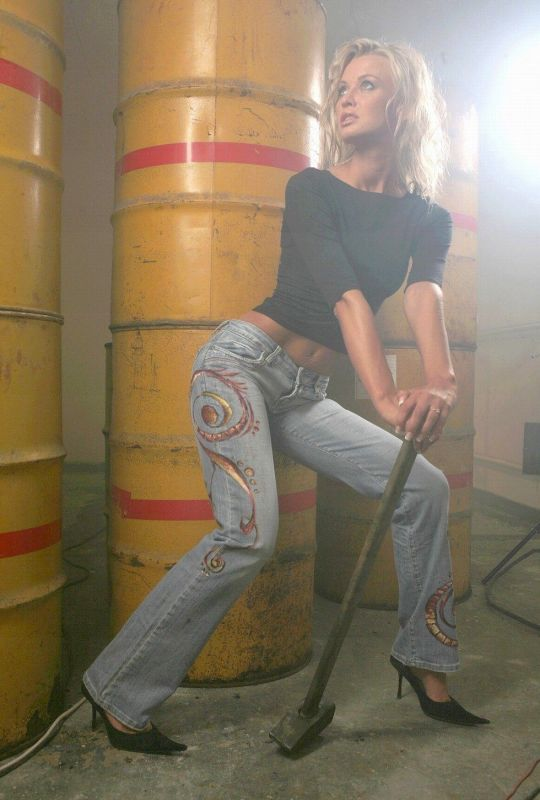 6 007 tuning jeans